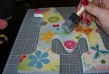 Crafts / by Jessica Sackin-Piccirillo