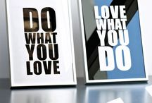 Quotes / I just love quotes!!!  Let´s make our own