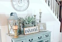 Chest drawer/ drawers
