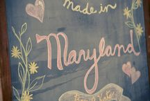 Maryland Themed Party