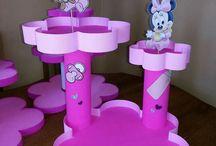 Lembrancinhas Minnie