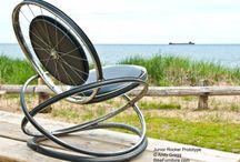bringa kerek szék