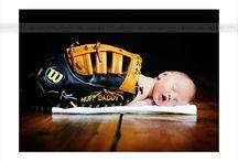 Baseball / by Christina Wooten