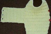 *Crochet - Furbabies
