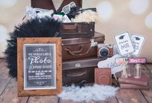 Wedding Ideas / Little extras for your special day