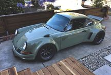 Porsche to build