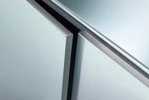 Euromobil Filofree Steel / Filofree Steel Kitchen By Euromobil components by #Ronda #stainlesssteel #modern #design