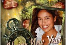 Happy New 2017 Year !!