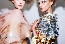 Fashionshow looks-