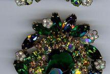 Jewelry-Victorian/Edwardian/1920's/Art Deco/Vintage