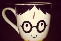 Potter time!