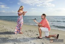 Beach Surprise Proposals