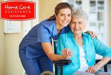Dementia care in Cincinnati USA