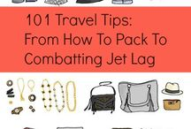 Travel tips and ideas