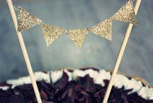 Party Ideas / by Kayla Musty