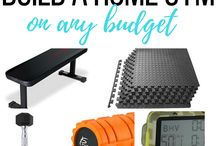 Fitness: Gear & Gadgets