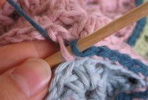 Crochet / by Tiffany Gesford