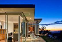 house interior / -