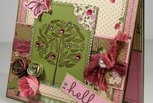 Card Ideas / by Brinnae Marie