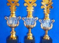 Jual Piala Untuk Kejuaraan / Jual Trophy Piala Penghargaan, Trophy Piala Kristal, Piala Unik, Piala Boneka, Piala Plakat, Sparepart Trophy Piala Plastik Harga Murah