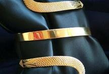 22k Gold / Made in Greece, Parthenon Greek Jewelry www.parthenon-greekjewelry.com