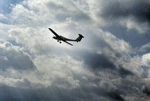 飛行機 Airplane
