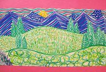 Art for Class