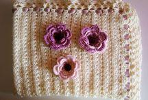 Knitting/Crochet/Sew / by Alea Elliott