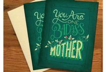 Mother's Day / by Allison Biggs