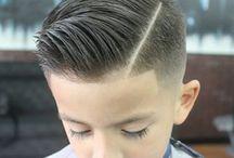 Nicr hair