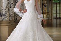 Wedding / Cause every girl has a Cinderella complex :)