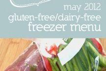 gluten free dairy free