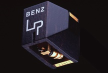 Benz Micro LP-S phono cartridge / www.musicalsurroundings.com