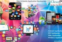 Windows Application Development   Clearpath Network Infotech / CNI is the best Windows application development company to meet your exact requirements. Along with beautiful, quick, and fluid design of Windows, CNI also offers you quality and trustworthy application development facilities for this platform. Our developers are technically expert with the new Modern Style UI, and are acquainted with the complexity of design to deliver high-class apps for Windows 8.