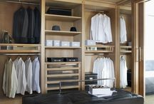 Closets & Wardrobes