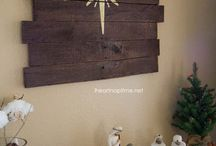 Nativity / by Autumn Winkler Mount