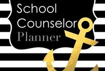 Counselor Stuff / by Mary Hobbs