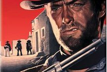 Spaghetti Westerns and their like. / Some of the best western films ever made. / by Valerie West