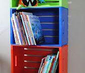 For Children-Organinzing