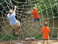 Fun Time Play Time Outdoors