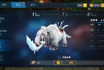 UI - GAME - Profile