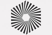 disegni geometrici