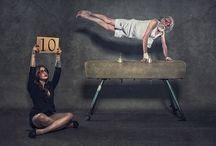 Alternative Athletes