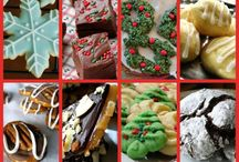 Christmas cookies / Eatable gifts