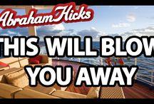 Abraham Hicks Video