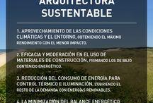 Reflexión arquitectónica / Frases para pensar