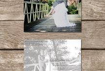 Wedding // Thank You Cards