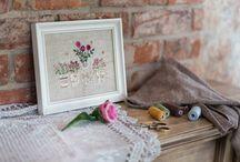 Cross stitch photo inspirations