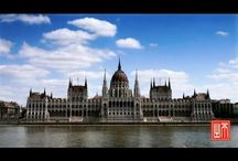 Budapest motion picture / Films, ads, videos and all the motion picture which is about Budapest or produced in Budapest