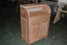 Idee con legno